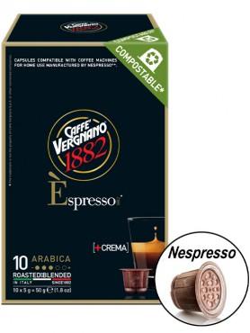 Caffe Vergnano Espresso Arabica Capsule