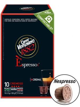 Caffe Vergnano Espresso Cremoso Capsule