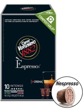 Caffe Vergnano Espresso Intenso Capsule