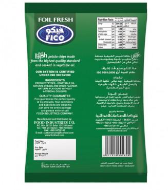 Fico Fresh - Cheese & Onion