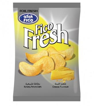 Fico Fresh Cheese
