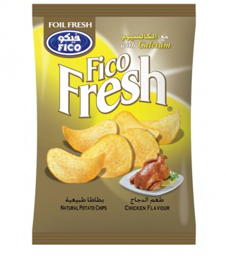 Fico Fresh Chicken