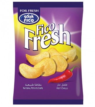 Fico Fresh Chilli 80Gm.