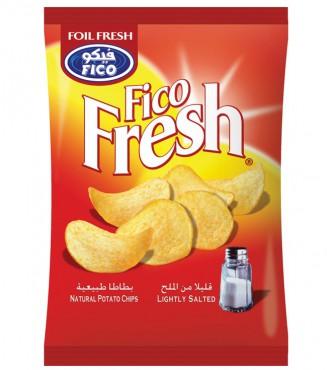 Fico Fresh Lightly Salted 80Gm.