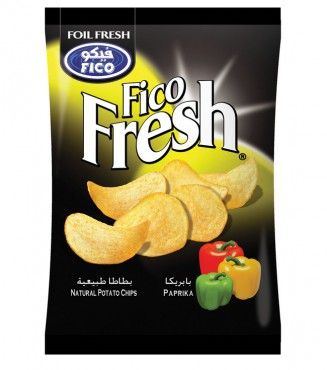 Fico Fresh Paprika 80Gm.
