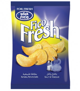 Fico Fresh Salt & vinegar