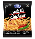 Chiplets Chilli